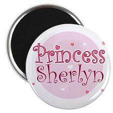 Sherlyn Magnet