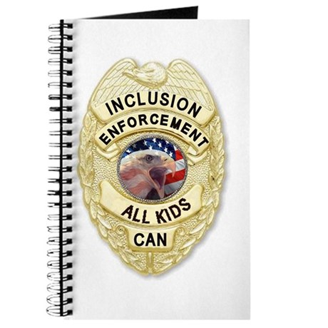 Inclusion Patrol Journal