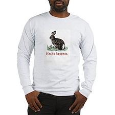 Hraka Long Sleeve T-Shirt