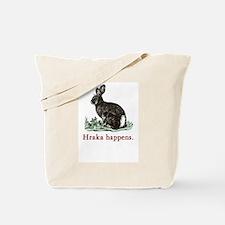 Timothy Hay Tote Bag