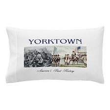 ABH Yorktown Pillow Case