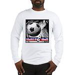 HFootball Long Sleeve T-Shirt
