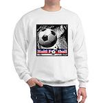 Haiti FB Sweatshirt