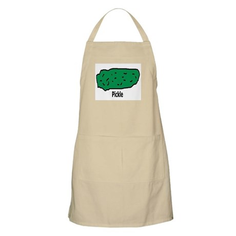 Pickle BBQ Apron