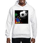 FlagsFB Hooded Sweatshirt
