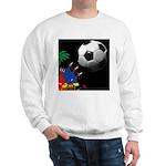 Flags Football Sweatshirt