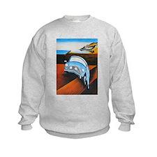 Melting Mini Sweatshirt