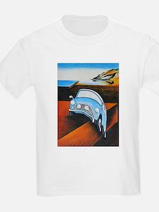 Melting Mini T-Shirt