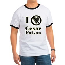 I Hate Cesar Faison T