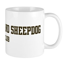 Polish Lowland Sheepdog Fan C Mug