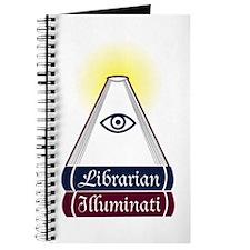 Librarian Illuminati Journal