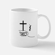 U4CFRONT Mugs