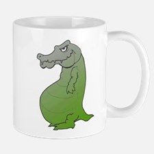 The Alligator Trap Mug