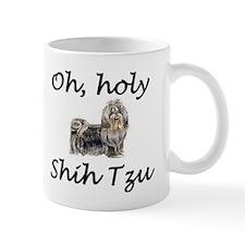 Oh, holy Shih Tzu Mug