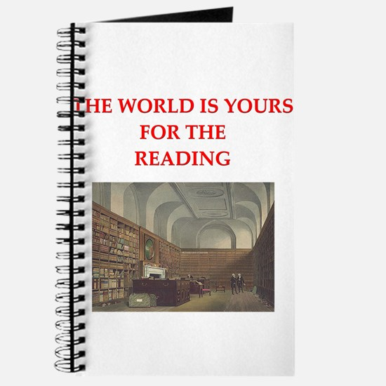 BOOKS3 Journal