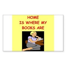 BOOKS2 Decal