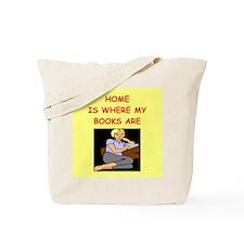 BOOKS2 Tote Bag