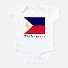 Philippines Infant Bodysuit