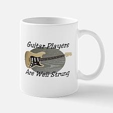Well Strung Mug