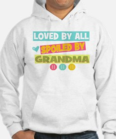 Loved By All Hoodie