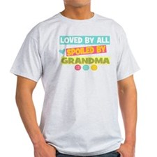 Loved By All T-Shirt