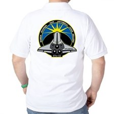 STS-132 Atlantis T-Shirt