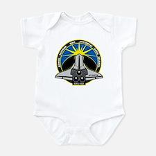 STS-132 Atlantis Infant Bodysuit