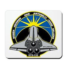 STS-132 Mousepad