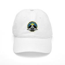 STS-132 Atlantis Baseball Cap