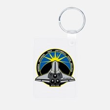 STS-132 Keychains