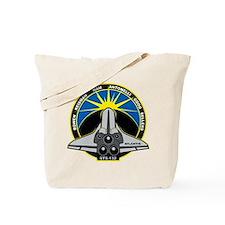 STS-132 Atlantis Tote Bag
