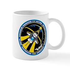 STS 131 Discovery Mug