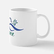 Dove Peace Mug
