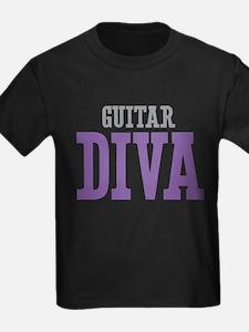 Guitar DIVA T