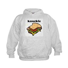 Knuckle Sandwich Hoodie