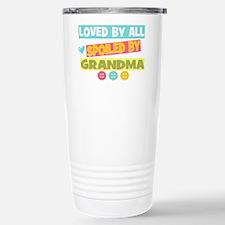 Loved By All Travel Mug