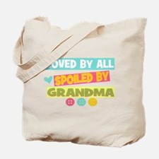 Loved By All Tote Bag