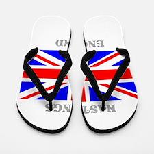 Hastings England Flip Flops