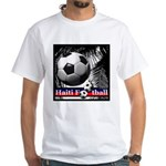 HAFB White T-Shirt