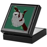 Sloth Keepsake Boxes