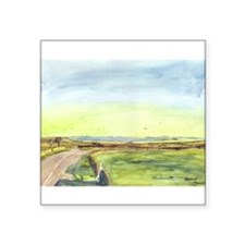 Lindisfarne and the Farne Islands Sticker