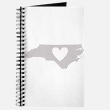 Heart North Carolina Journal
