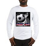 footb Long Sleeve T-Shirt