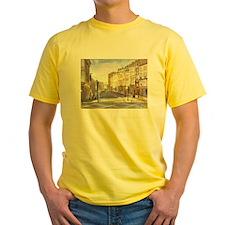 Grey Street,Newcastle T-Shirt