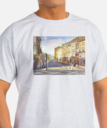 Grey Street,Newcastle T-Shirt