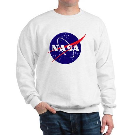 STS-129 Print Sweatshirt