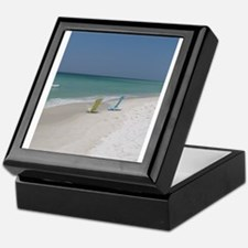 Santa Rosa Island: Relax Keepsake Box