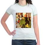 Attwell 4 Jr. Ringer T-Shirt