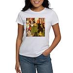 Attwell 4 Women's T-Shirt