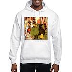 Attwell 4 Hooded Sweatshirt
